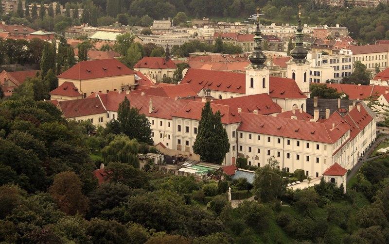 Hotel In Strahov Prague Heated Floors In Bathrooms Fenix