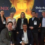 FENIX at the MCE 2018 in Milan