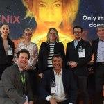 FENIX na MCE 2018 v Miláně