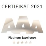 Fenix Group has received Bisnode's AAA Platinum Award.