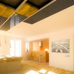 ECOFILM C – Ceiling heating film