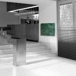 Panneaux chauffants en marbre MR