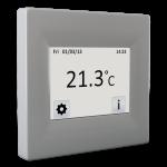 Programmierbarer Touchscreen Thermostat FENIX TFT